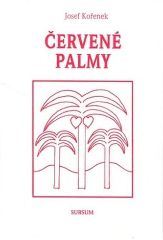 Červené palmy