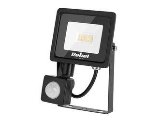 LED reflektor REBEL URZ3490 10W PIR