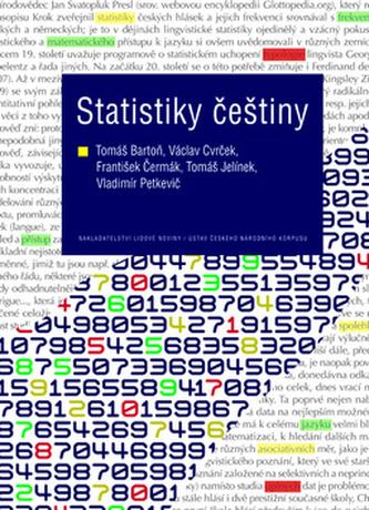 Statistiky češtiny