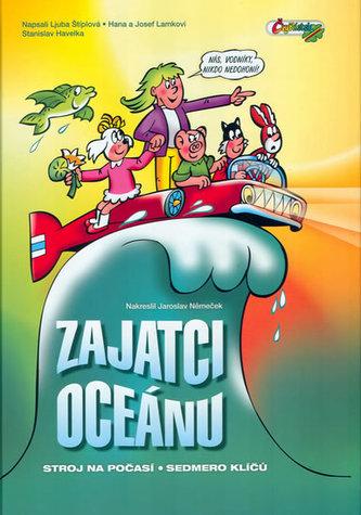 Zajatci oceánu