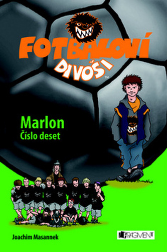 Fotbaloví divoši Marlon