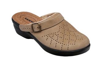 SANTÉ Zdravotní obuv dámská PO/5284 béžová 40