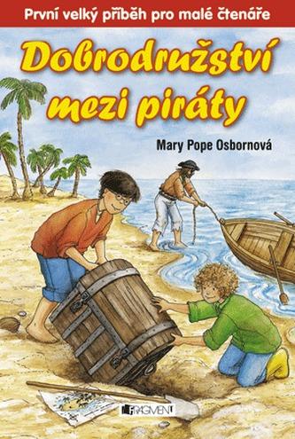 Dobrodružství mezi piráty