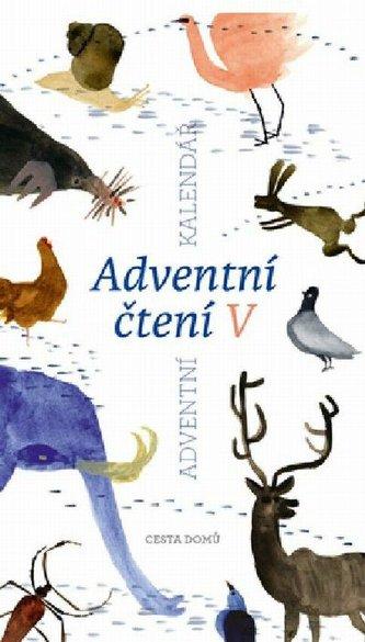 Adventní čtení V /Adventní kalendář