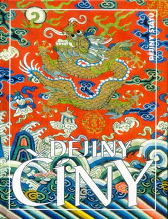 Dějiny Číny