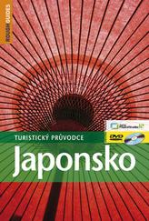 Japonsko + DVD