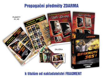 Propagační materiály Fragment leden 1/2010