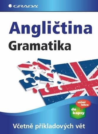 Angličtina gramatika