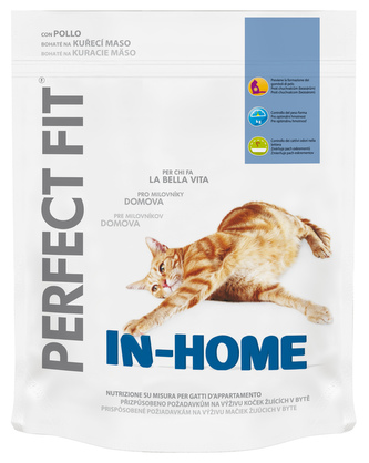 PERFECT FIT in home kureci 750g