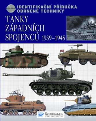 Tanky západních spojenců 1939-1945