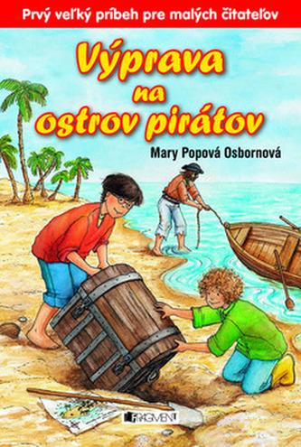 Výprava na ostrov pirátov