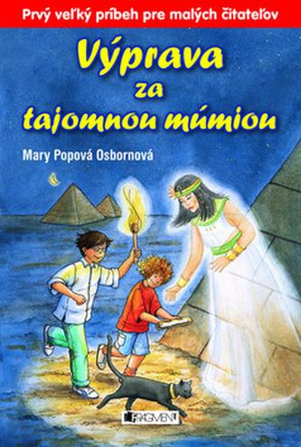 Výprava za tajomnou múmiou