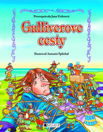Gulliverove cesty