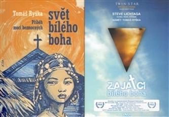Svět Bílého boha + DVD