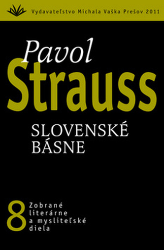 Slovenské básne