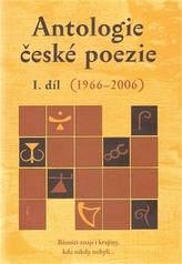 Antologie české poezie I.díl