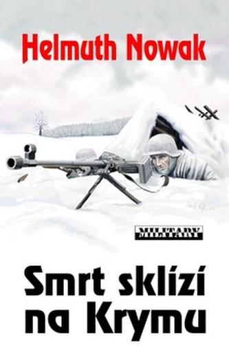 Smrt sklízí na Krymu