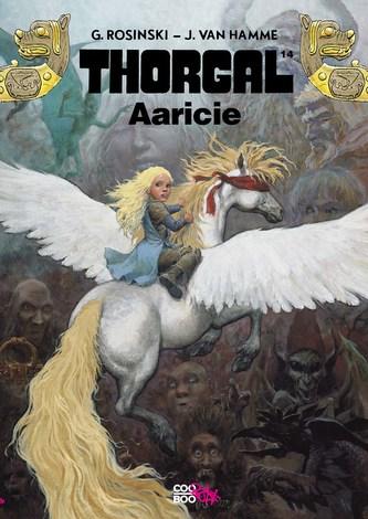 Thorgal Aaricie