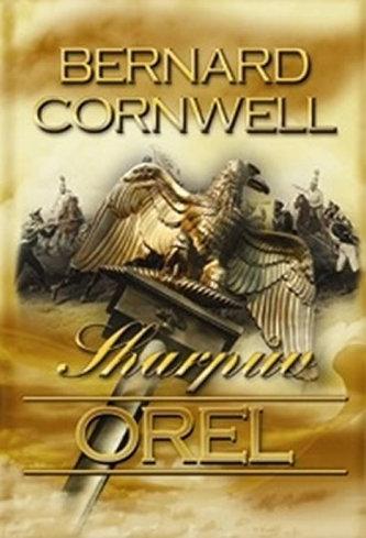 Sharpův orel - Bernard Cornwell