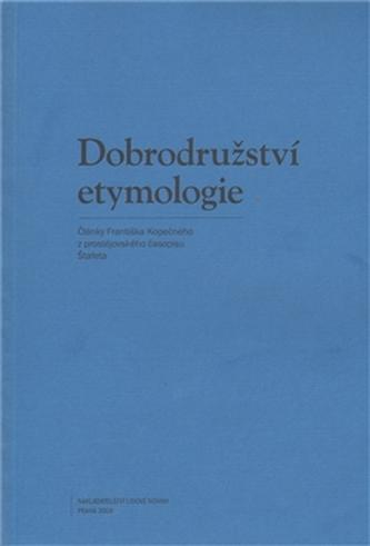Dobrodružství etymologie
