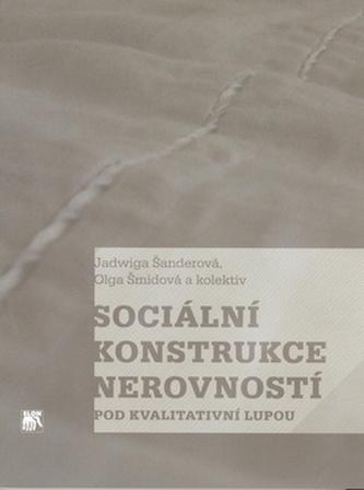 Sociální konstrukce nerovností pod kvalitativní lupou
