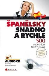 Španělsky snadno a rychle