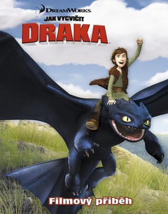 Jak vycvičit draka Filmový příběh