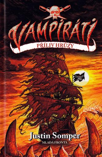 Vampiráti Příliv hrůzy