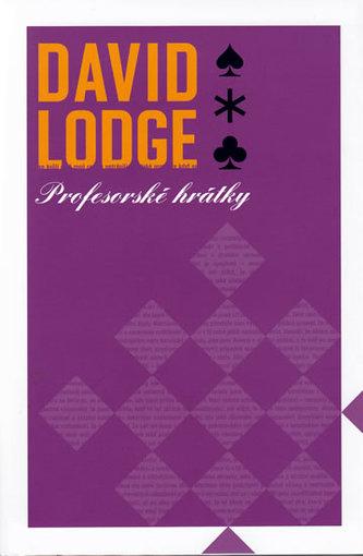 Profesorské hrátky - David Lodge