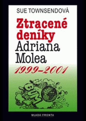 Ztracené deníky Adriana Molea