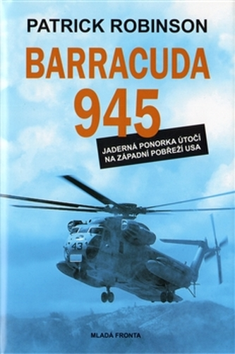 Barracuda 945