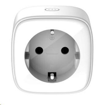 D-Link DSP-W118 Mini Wi-Fi Smart Plug, Wi-Fi dálkově ovládaná zásuvka, schuko