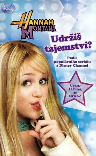 Hannah Montana Udržíš tajemství