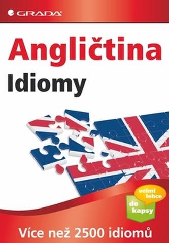 Angličtina Idiomy