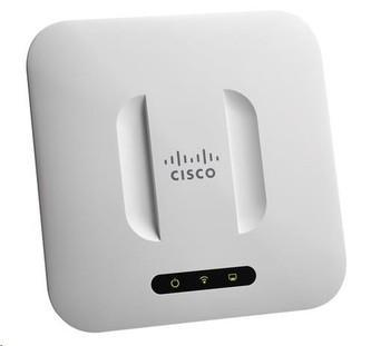 Cisco WAP561, bezdrátový access point - 802.11 a/b/g/n - duální REFRESH