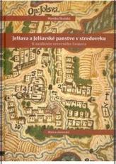 Jelšava a Jelšavské panstvo v stredoveku
