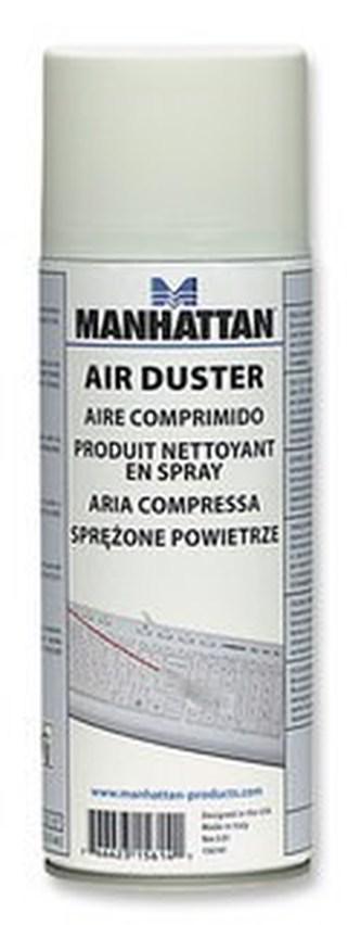 MANHATTAN Stlačený vzduch 400ml