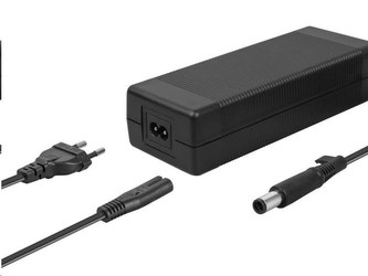 AVACOM Nabíjecí adaptér pro notebooky HP 19V 6,3A 120W konektor 7,4mm x 5,1mm s vnitřním pinem