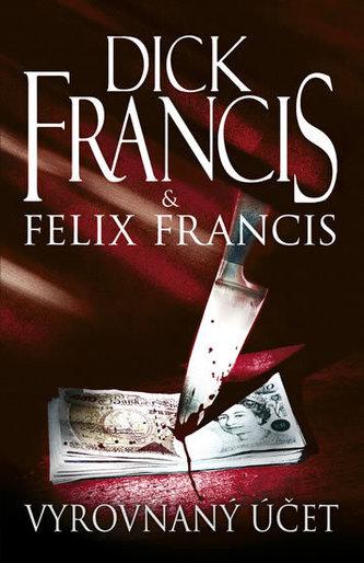 Vyrovnaný účet - Dick Francis