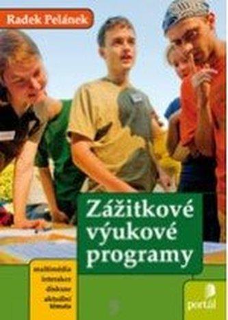 Zážitkové výukové programy - Radek Pelánek