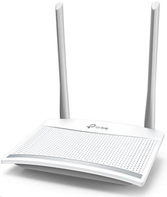 TP-Link TL-WR820N [Přenosová rychlost až 300Mb/s se standardem N]