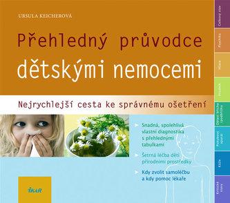 Přehledný průvodce dětskými nemocemi
