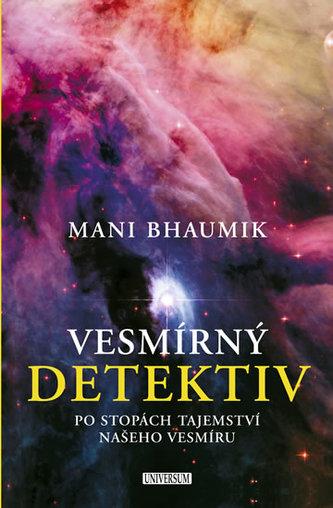 Vesmírný detektiv