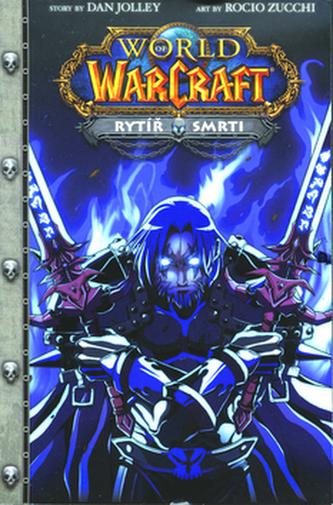 WarCraft 4 Rytíř smrti