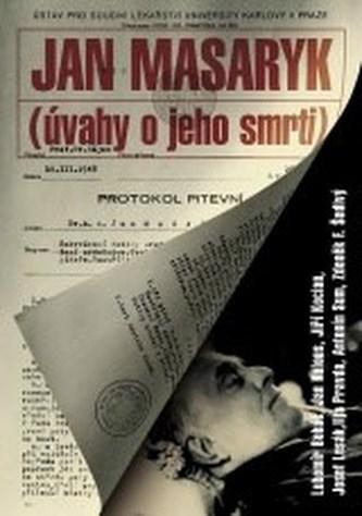 Jan Masaryk úvahy o jeho smrti