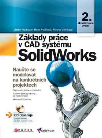 Základy práce v CAD systému SolidWorks