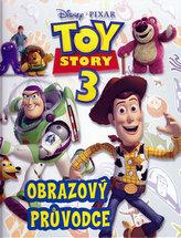 Toy Story 3 Obrazový průvodce