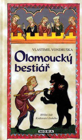 Olomoucký bestiář