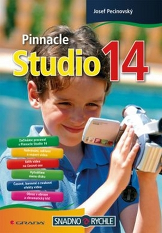 Pinnacle Studio 14