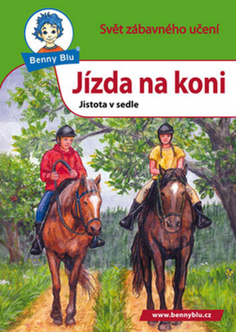 Benny Blu Jízda na koni